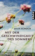 *g- Mit der GESCHWINDIGKEIT des SOMMERS - Julia SCHOCH tb (2010)