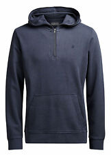 Jack & Jones Campaign Hooded Sweat Navy Med NAV JJ .campaign