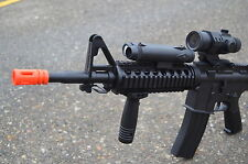 WELL D92H M4A1 Carbine AEG Electric Airsoft Gun Rifle With Plastic Gearbox
