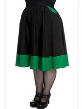 Hell Bunny Flippy, Full Skirts for Women
