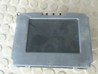Display/bildschirm 90569346 Opel Vectra J96/Kombi 12 Monate Garantie