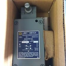 Square D CR53B2 Limit Switch Schneider Flameproof / Explosion proof / exd