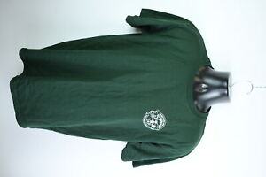 Tangier 2008 Together We Can Green Short Sleeve 100% Cotton T-Shirt Size Adult L