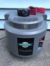 PetSafe IF-100 Wireless Dog Fence Collar Transmitter