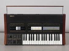 Korg Sigma KP-30 vintage analog synthesizer