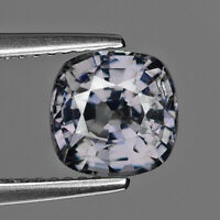 Natural Grey Purple Spinel 2.15ct