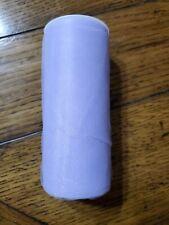 "Tulle Roll Spool 6"" X 75' Tutu Wedding Favor Gift Bow Craft, Lavender"