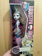 MONSTER HIGH DAWN OF THE DANCE LAGOONA BLUE DOLL - BNIB