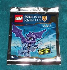 LEGO NEXO KNIGHTS: Gargoyle Polybag Set 271716 BNSIP