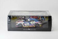 Spark Mercedes-AMG SLS GT3 #4 Black Falcon - Miku Hatsune 24h Spa 2019 1:43 RARE