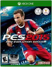 Pro Evolution Soccer 2015 - Game  LKVG The Cheap Fast Free Post