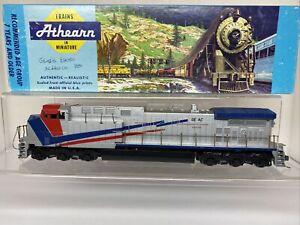 athearn ho gauge General Electric Ac 440CW