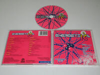 Various ‎– Energetika/Com 1055-2 CD Album