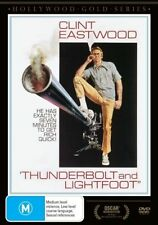 Thunderbolt And Lightfoot (DVD, 2015)