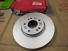 Genuine Kia Sportage 07> Single Front brake disc   517120Z000  B113