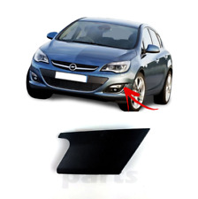 FOR OPEL VAUXHALL ASTRA J 12-15 NEW FRONT BUMPER FOGLIGHT GRILLE MOLDING LEFT