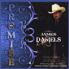 James Daniels-The Promise CD NEW