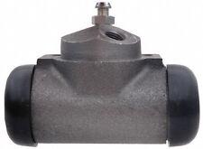 Rr Right Wheel Brake Cylinder WC17508 Raybestos