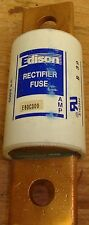 NEW Edison Rectifier Fuse  I-SCR-300A Fuse-0001  12222SY