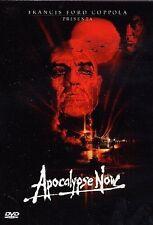 Apocalypse Now (1979) DVD Widescreen Edition