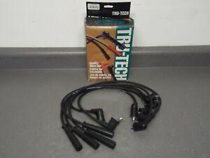 New Standard Tru-Tech Spark Plug Wires Set 4905 Fits Chevy Geo Metro Suzuki