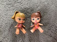 More details for two bratz baby dolls