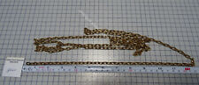 CHAIN FOR ZAANDAM OR ZAANSE CLOCK 41 LINKS PER FOOT 180 CM LONG