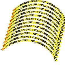 """MAVIC stickers ULTIMAT wheel rim decals replacement bike DEEMA 26""""/27.5""""/29"""""""