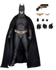 BATMAN BEGINS Batman CHRISTIAN BALE 46cm 1/4 Figur NEU+OVP NECA