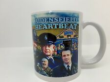 Heartbeat Yorkshire Mug