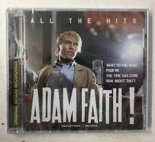 Adam Faith - All the Hits (CD)