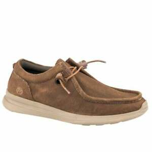 Roper Chillin' Low Chukka  Mens  Casual Shoes