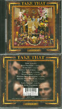 """CD - TAKE THAT ( ROBBIE WILLIAMS ) : NOBODY ELSE ( Inclus """" BACK FOR GOOD """" )"""