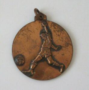 Vintage Tel Aviv Jaffa Football Tournament 1964 Medal Charm
