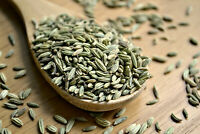 Fennel Seeds Whole Dried Koper Nasiona 100% Natural Premium Quality Spices