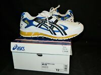 BRAND NEW ASICS GEL- KAYANO 5 360 MEN'S SIZE 12 SHOES 1021A159