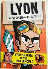 Le Storie del Mistero di Lyon Gamer (2020, Copertina Rigida)