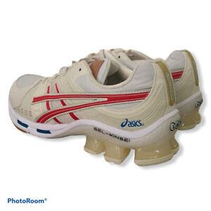 Asics Gel-Kinsei OG Retro Tokyo 2020 Olympic Birch Red Men Shoes 1021A293 Sz 10