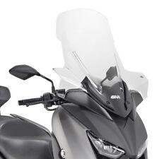 Yamaha X-max 300 (17) - parabrezza Specifiche Givi