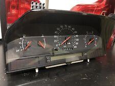 Volvo 850 2.5 Tdi Manual T5 Instrument Cluster 9442048 Speedometer/clocks