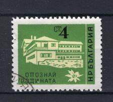 BULGARIJE Yt. 1086° gestempeld 1961