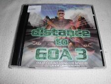 Distance to Goa Vol.3 - Doppel CD  OVP