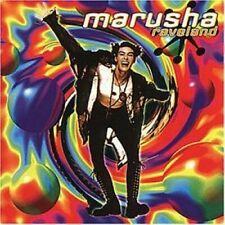 Marusha Raveland (1994) [CD]
