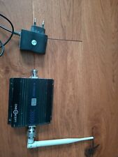 WCDMA 2100MHz Handy Signalverstärker Booster Repeater Telefonie Verstärker