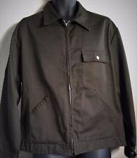Vintage work/chore jacket Cambridge XL - Talon zipper