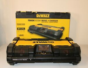 Dewalt Toughsystem Radio/Charger Lightly Used & In Great Cond