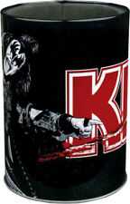 KISS - 'The Demon' Metal Can Cooler / Stubby Holder (Ikon Collectables) #NEW