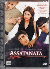 ASSATANATA - DVD (NUOVO SIGILLATO) SUPER JEWEL BOX