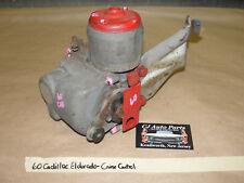 OEM 1960 60 Cadillac Eldorado CRUISE CONTROL