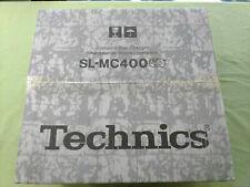 Technics Sl-mc400 Mega Compact Disc CD Player Changer 110 1 Made in Japan